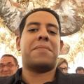 Jarad, 29, Dhahran, Saudi Arabia