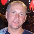 Morris, 36, Leeds, United Kingdom