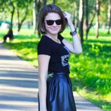 Kate, 21, Minsk, Belarus