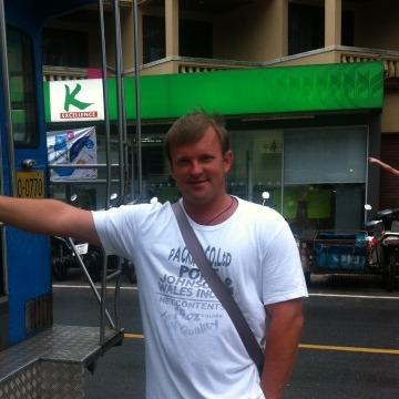 Вячеслав Фролов, 42, Irkutsk, Russia