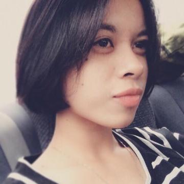 Thanawan, 20, Bangkok Noi, Thailand