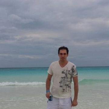 Svetozar Nikolov, 38, London, United Kingdom