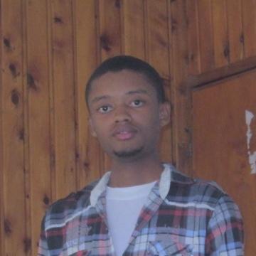 Emmanuel Mremi, 24, Kilimanjaro, Tanzania