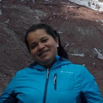 sandrelly, 32, Santo Domingo, Ecuador