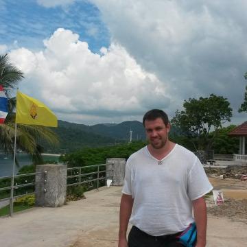 Михаил, 32, Mytishchi, Russia
