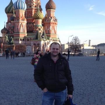 Михаил, 31, Minsk, Belarus
