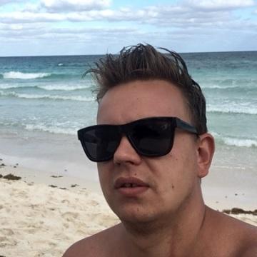 Вадим, 31, Moscow, Russia