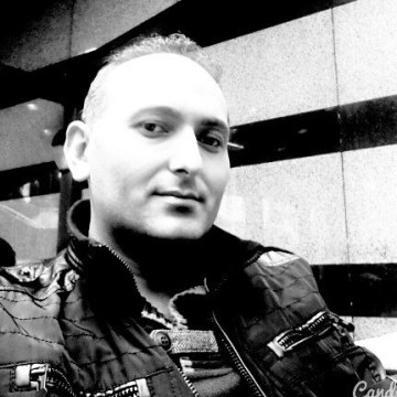 abdullah, 34, Istanbul, Turkey