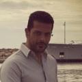 Roberto Amato, 32, Napoli, Italy