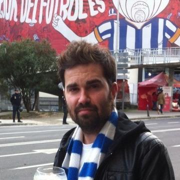 David, 33, La Coruna, Spain