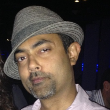 Satyen, 40, Dubai, United Arab Emirates