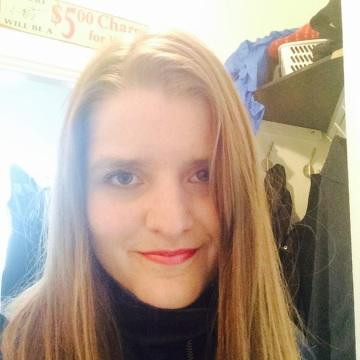 Mia, 28, Kolding, Denmark