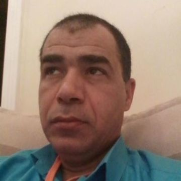 mohammad fawzi al ajlouni, 49, Dammam, Saudi Arabia
