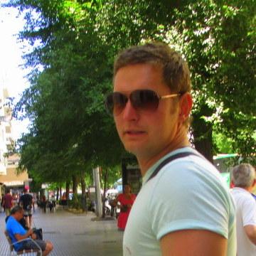 Vladimir, 28, Odesa, Ukraine