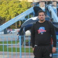 Andres Schultz, 41, Jujuy, Argentina