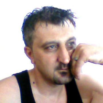 Murat Kaya, 42, Zonguldak, Turkey