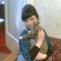 алена, 25, Kandalaksha, Russia