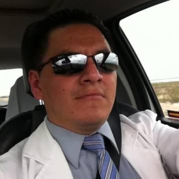 Jesus Rivas, 36, Chihuahua, Mexico
