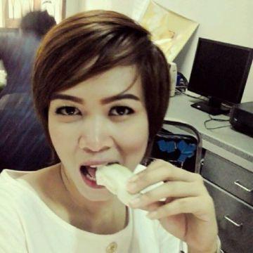 Nuttaya Katasila, 30, Thai, Vietnam