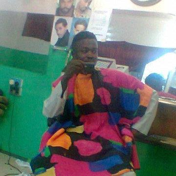 abdeen, 27, Accra, Ghana