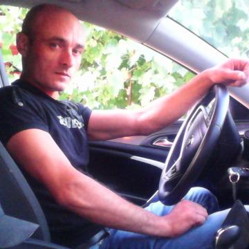Costel Silviu, 39, Focsani, Romania