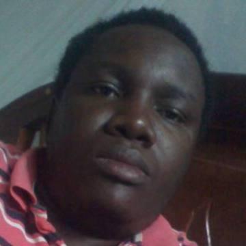 Mpande Cool King Zulu, 31, Kampala, Uganda
