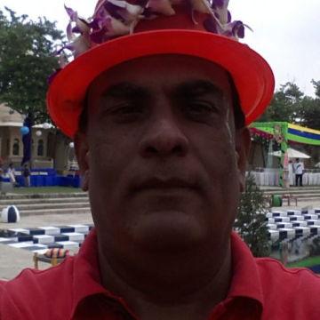 sanjay, 42, Dubai, United Arab Emirates