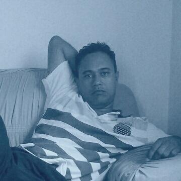 Alexandre , 42, Belo Horizonte, Brazil