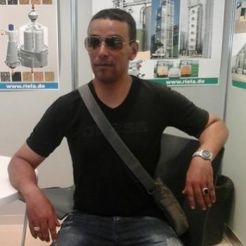 mohammed, 40, Meknes, Morocco