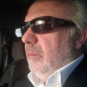 Tahsin, 46, Istanbul, Turkey