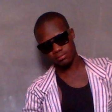 ALhusayn, 25, Tamale, Ghana