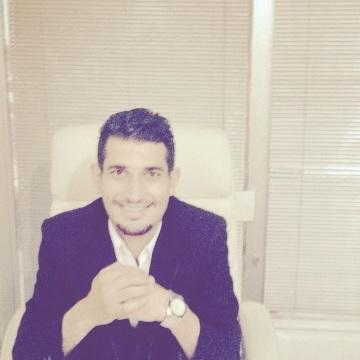 Ömer Faruk Uzunöz, 27, Konya, Turkey