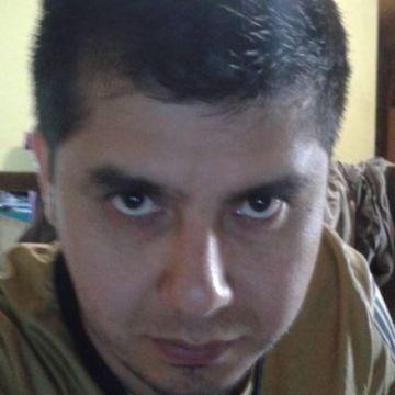Luis Antonio Jiménez Ponce, 33, Mexico, Mexico