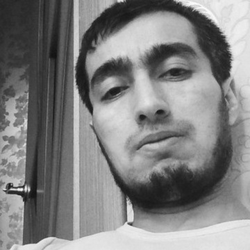 Shohbiddin Kamolov, 33, Saint Petersburg, Russia