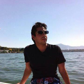 Guillermo Bernal, 27, Mexico, Mexico