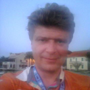Andre, 46, Moskovskij, Russia