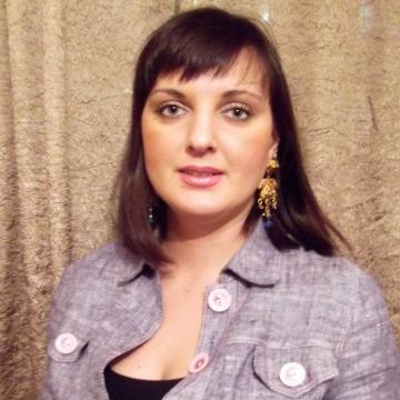 Наталья, 34, Novosibirsk, Russia