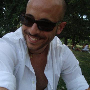 nicolò, 31, Pesaro, Italy