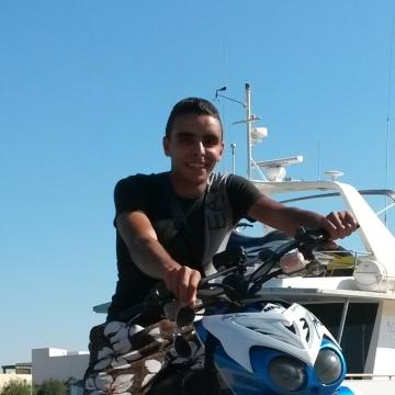 rida, 25, Oujda, Morocco