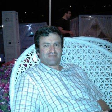 Gökhan, 39, Istanbul, Turkey