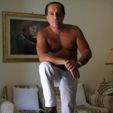 GUGLIELMO BALBI, 55, Salerno, Italy