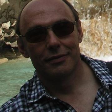 Roman, 50, Dallas, United States