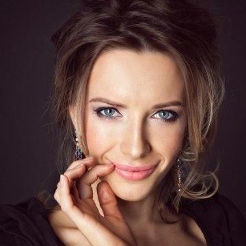 Ladyfitnessblueeyes, 31, Moscow, Russia