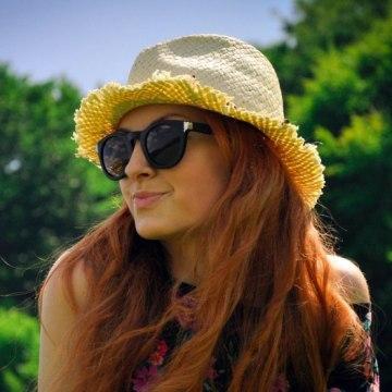 Надя, 27, Lvov, Ukraine