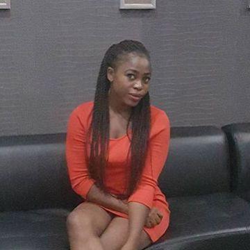 tastee, 27, Lagos, Nigeria