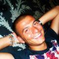 Antonio Cairo, 31, Milano, Italy