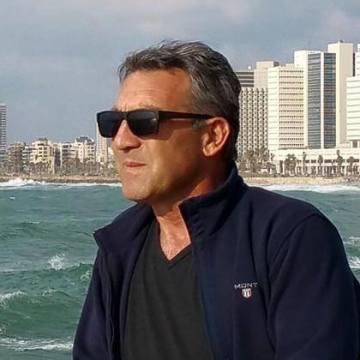 Igor, 54, Ashdod, Israel