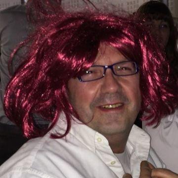 Remy Gaviglio, 50, Cuneo, Italy
