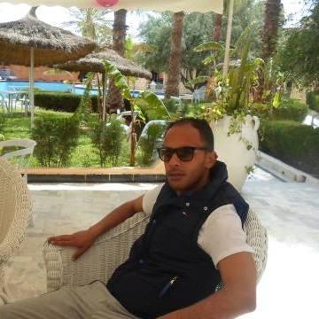 zouhaier, 27, Tunis, Tunisia