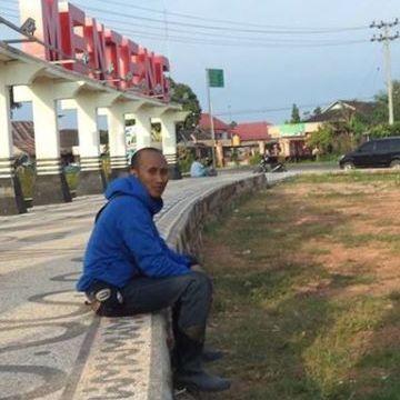 RadenMas SyahRoni, 38, Banjarmasin, Indonesia